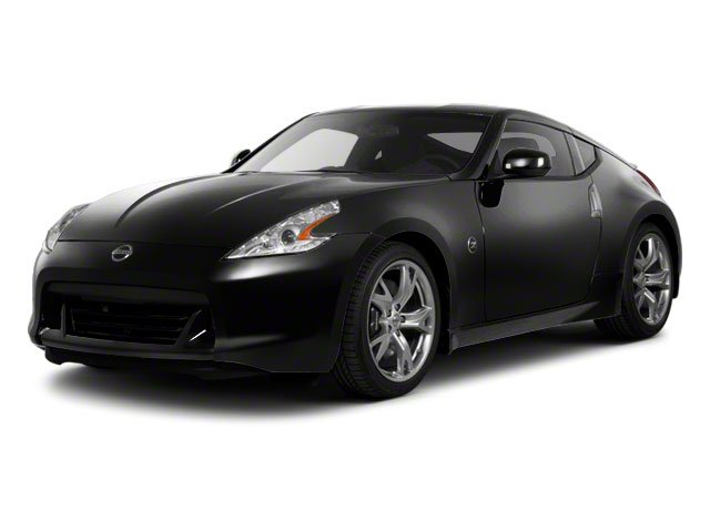 Nissan 370Z Coupe 2010 Coupe 2D - Фото 1