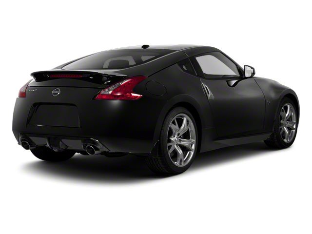 Nissan 370Z Coupe 2010 Coupe 2D - Фото 2