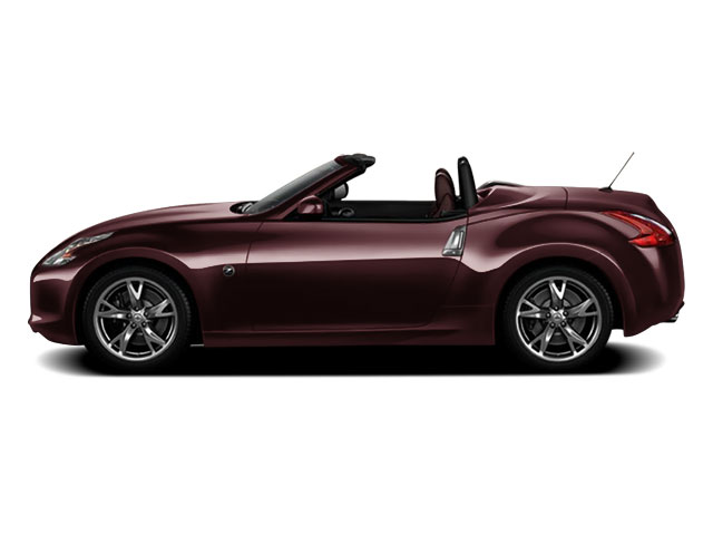 Nissan 370Z Convertible 2010 Roadster 2D Touring - Фото 3