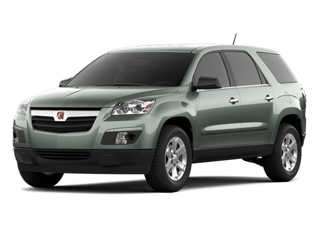 Saturn Outlook Crossover 2010 Wagon 4D XE 2WD - Фото 1
