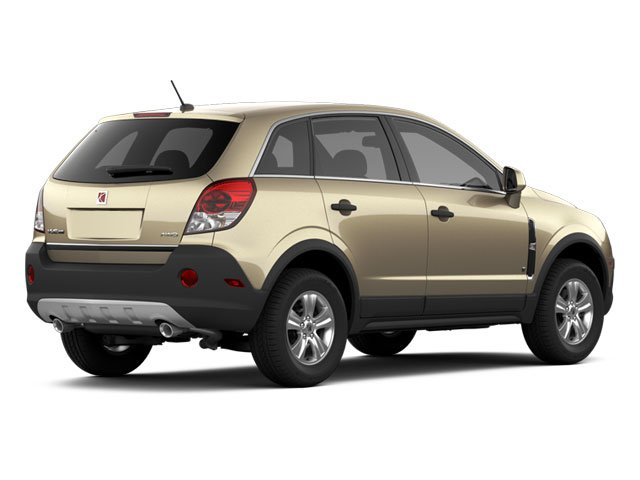 Saturn Vue Crossover 2010 Utility 4D XE 2WD (4 Cyl) - Фото 2