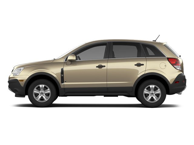 Saturn Vue Crossover 2010 Utility 4D XE 2WD (4 Cyl) - Фото 3