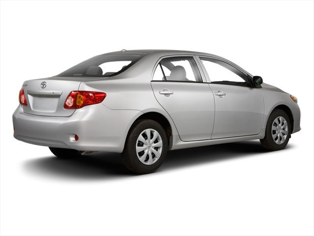 Toyota Corolla For Sale Near Me >> 2010 Toyota Corolla Sedan 4D LE Pictures | NADAguides