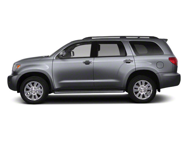 Toyota Sequoia SUV 2010 Utility 4D Limited 2WD - Фото 3
