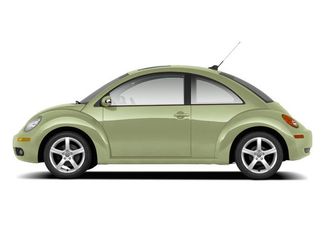 Volkswagen New Beetle Coupe Coupe 2010 Coupe 2D - Фото 3
