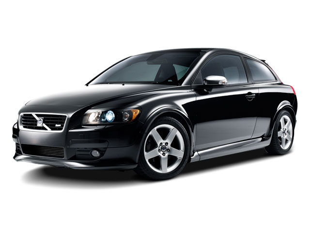 Volvo C30 Coupe 2010 Hatchback 3D - Фото 1