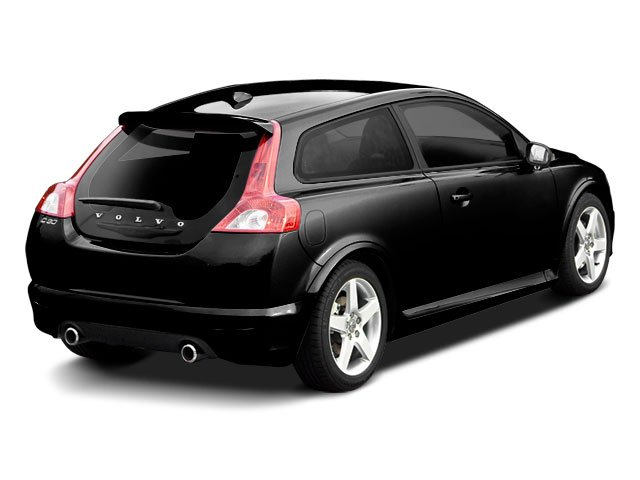 Volvo C30 Coupe 2010 Hatchback 3D - Фото 2