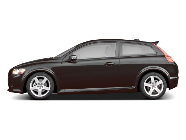 Volvo C30 Coupe 2010 Hatchback 3D - Фото 3