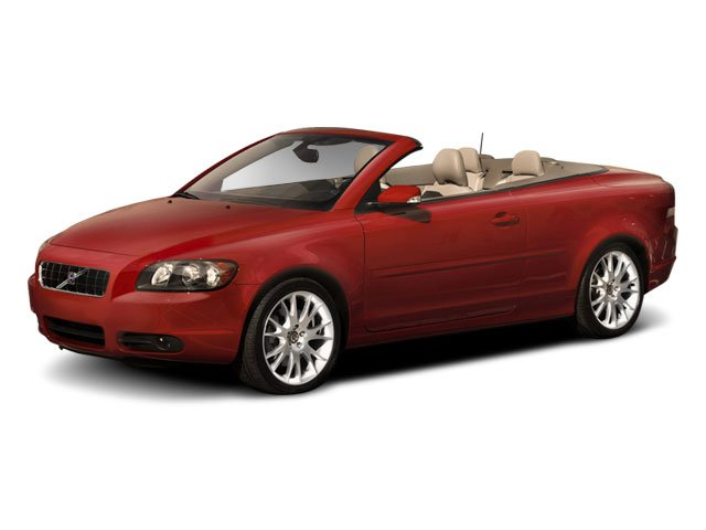 Volvo C70 Coupe 2010 Convertible 2D T5 - Фото 1