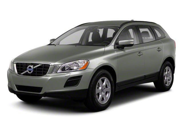 Volvo XC60 Crossover 2010 Utility 4D 3.2 2WD - Фото 1