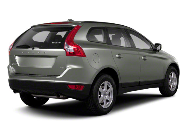 Volvo XC60 Crossover 2010 Utility 4D 3.2 2WD - Фото 2