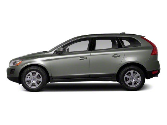 Volvo XC60 Crossover 2010 Utility 4D 3.2 2WD - Фото 3