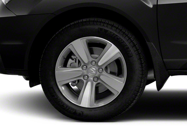 2011 Acura MDX Prices and Values Utility 4D AWD wheel