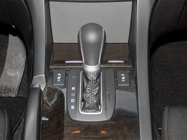 2011 Acura TSX Pictures TSX Sedan 4D Technology photos center console