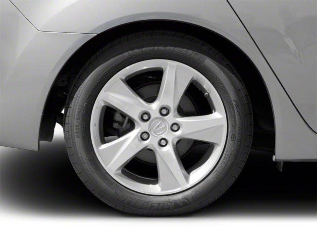 2011 Acura TSX Prices and Values Sedan 4D wheel