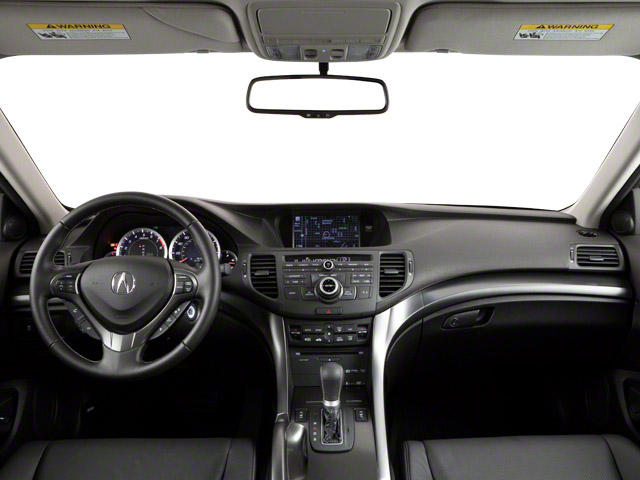 2011 Acura TSX Sport Wagon Prices and Values Wagon 4D Technology full dashboard