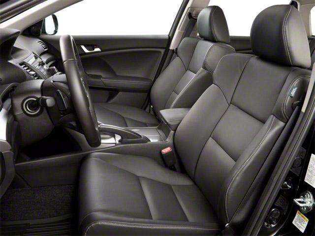 2011 Acura TSX Sport Wagon Pictures TSX Sport Wagon 4D Technology photos front seat interior