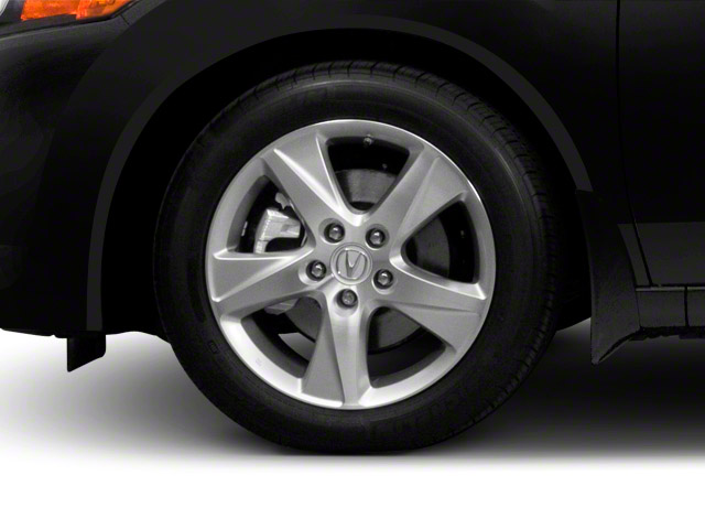 2011 Acura TSX Sport Wagon Prices and Values Wagon 4D Technology wheel