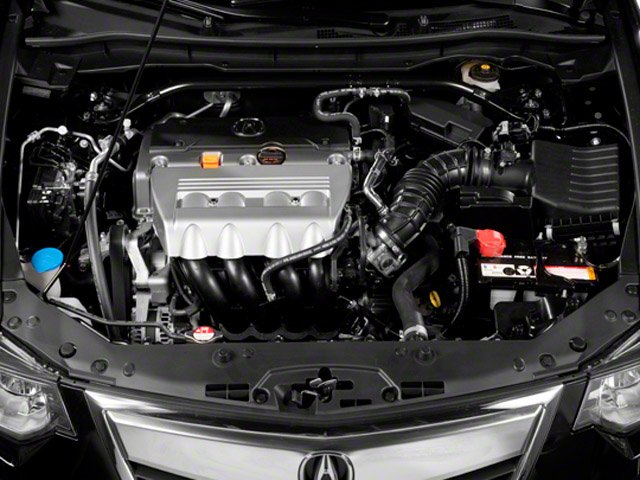 2011 Acura TSX Sport Wagon Prices and Values Wagon 4D Technology engine