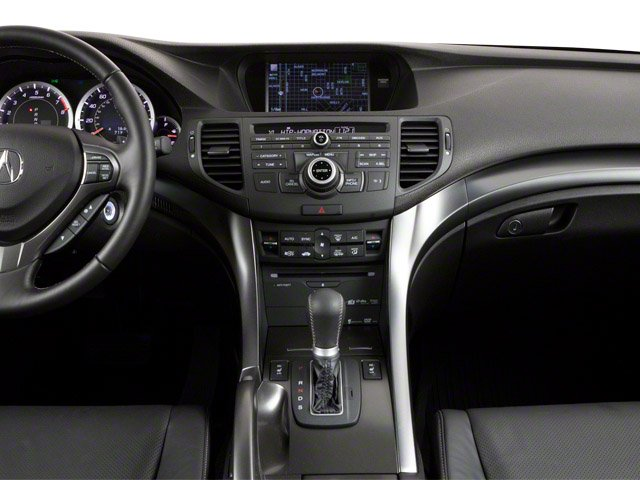 2011 Acura TSX Sport Wagon Pictures TSX Sport Wagon 4D Technology photos center dashboard