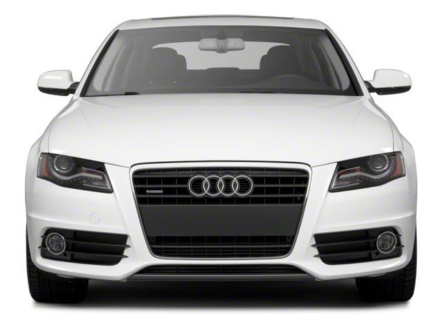 2011 Audi A4 Prices and Values Sedan 4D 2.0T front view