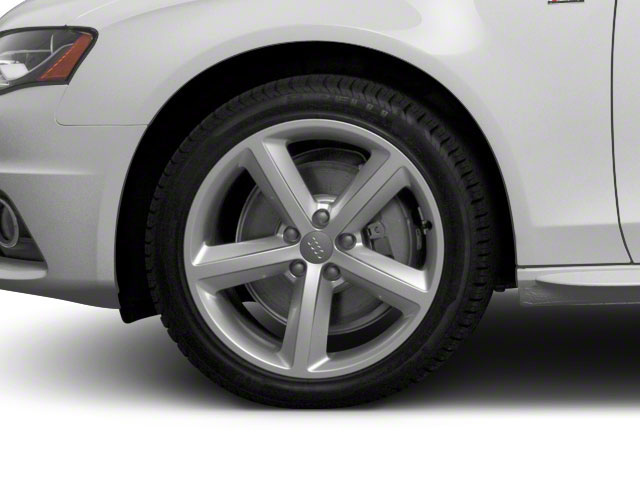 2011 Audi A4 Prices and Values Sedan 4D 2.0T wheel