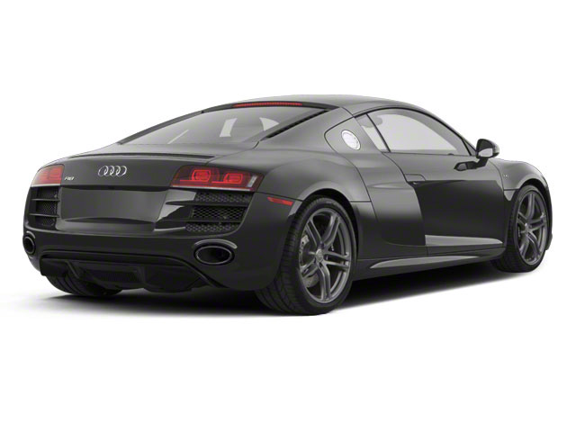 2008 Audi R8 Coupe 2 Manual Guide