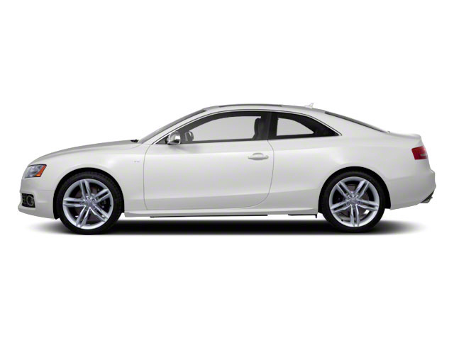 2011 Audi S5 Prices and Values Coupe 2D Quattro Prestige side view