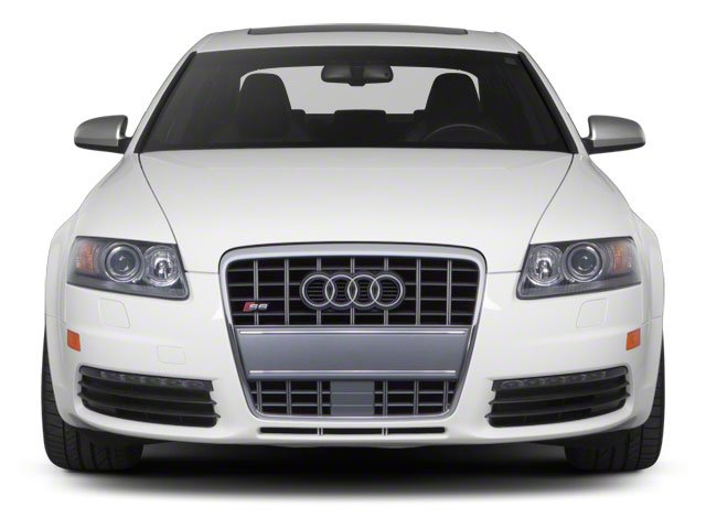 2011 Audi S6 Prices and Values Sedan 4D Quattro front view