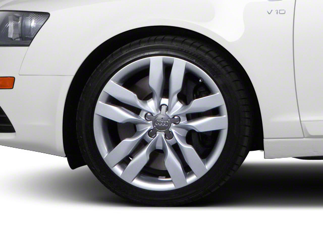 2011 Audi S6 Prices and Values Sedan 4D Quattro wheel