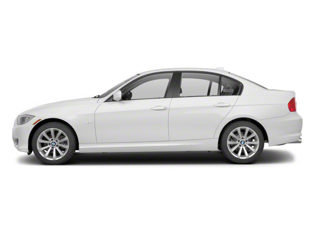 2011 BMW 3 Series Prices and Values Sedan 4D 328xi AWD side view