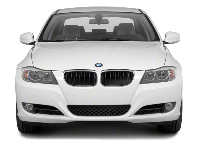 2011 BMW 3 Series Prices and Values Sedan 4D 328xi AWD front view