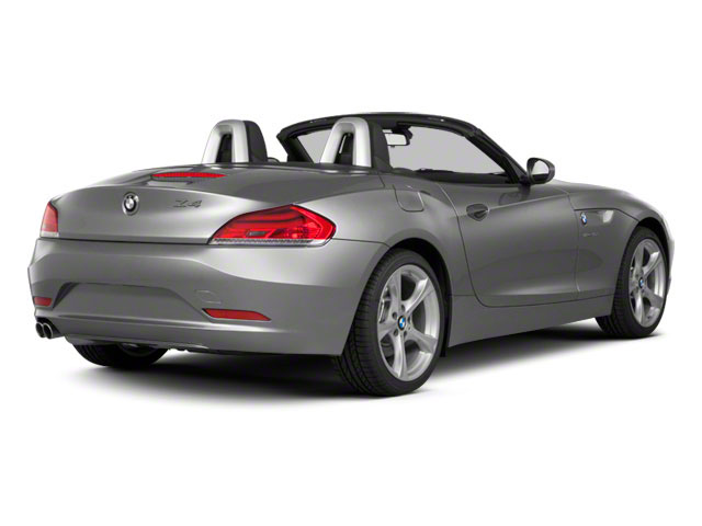 2011 Bmw Z4 Roadster 2d Z4 35is Prices Values Amp Z4