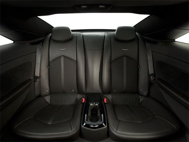 2011 Cadillac Cts V Coupe 2d V Series Pictures Pricing And