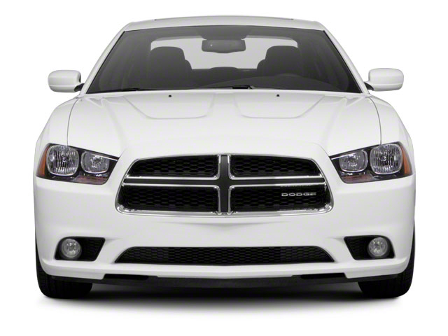 2011 Dodge Charger Prices and Values Sedan 4D R/T AWD front view