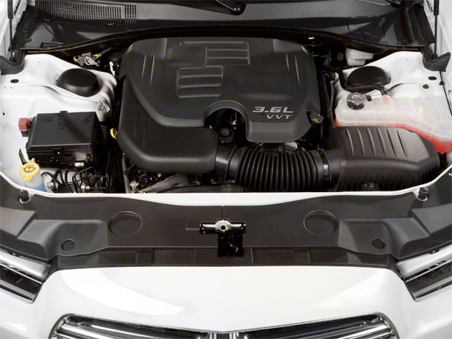 2011 Dodge Charger Prices and Values Sedan 4D R/T AWD engine