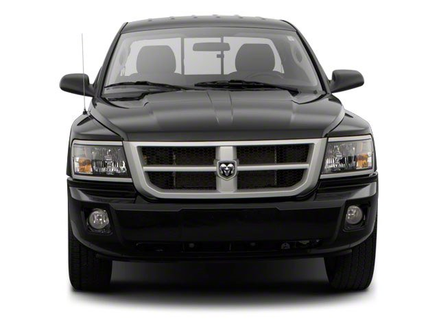 2011 Ram Truck Dakota Pictures Dakota Extended Cab Bighorn/Lone Star photos front view