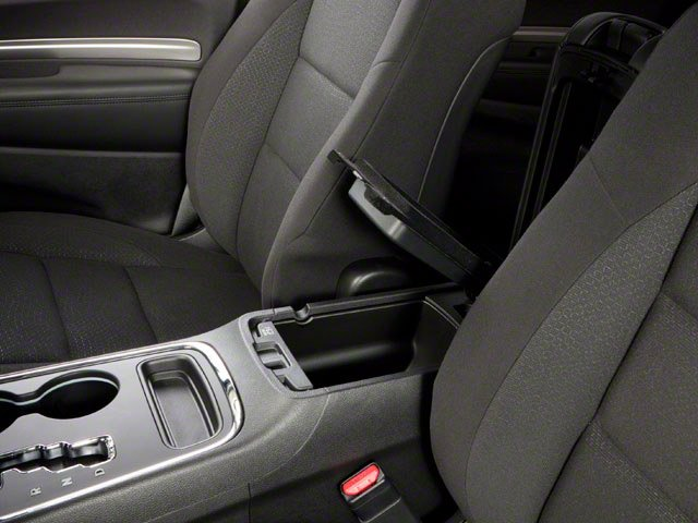 2011 Dodge Durango Prices and Values Utility 4D Express 2WD center storage console