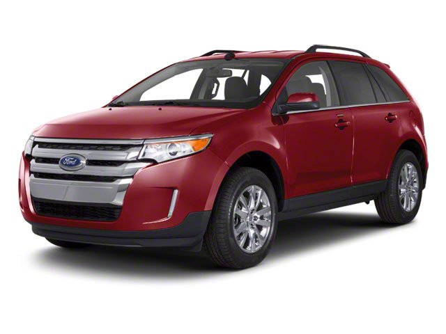 2011 Ford Edge Prices and Values Wagon 4D SE AWD