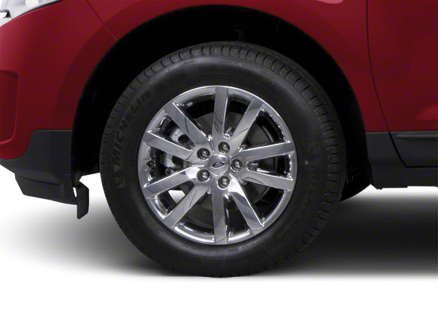 2011 Ford Edge Prices and Values Wagon 4D SE AWD wheel