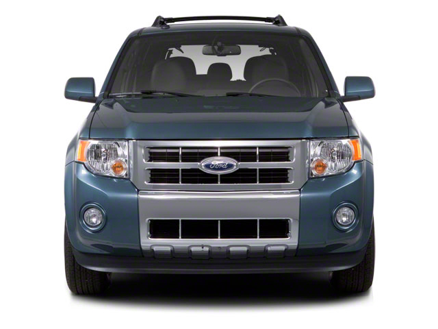 2011 Ford Escape Prices and Values Utility 4D Limited 2WD (V6) front view