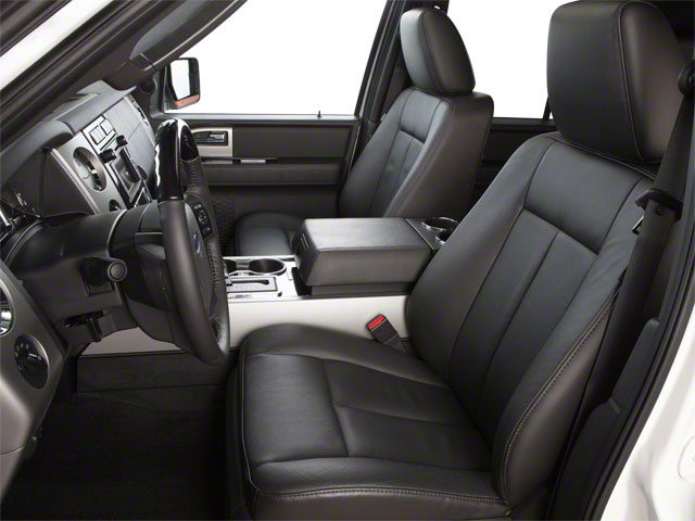 2011 Ford Expedition Pictures Expedition Utility 4D King Ranch 2WD photos front seat interior