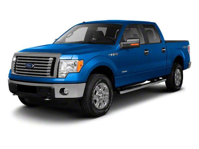 2011 Ford F-150 Prices and Values SuperCrew FX4 4WD