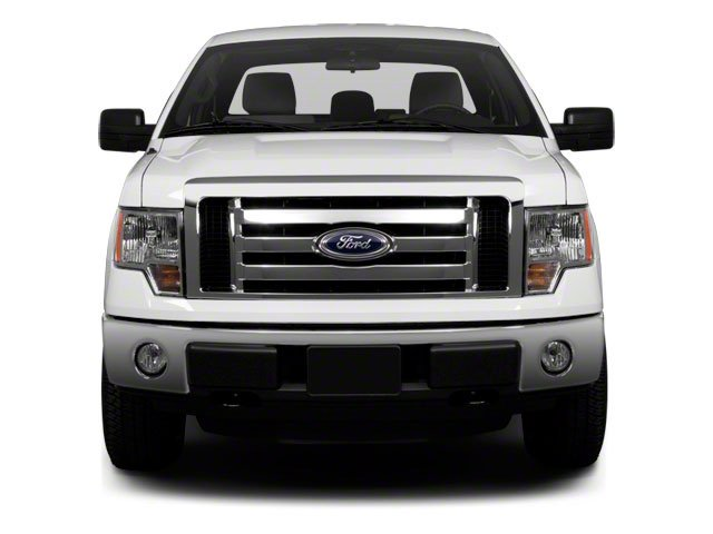2011 Ford F-150 Prices and Values Supercab XLT 2WD front view