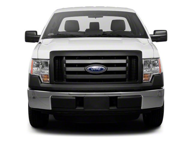 2011 Ford F-150 Prices and Values Regular Cab XL 2WD front view