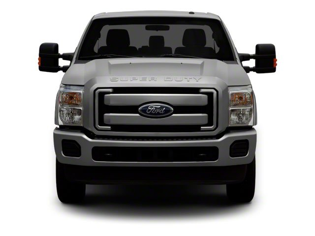 2011 Ford Super Duty F-350 DRW Prices and Values Regular Cab XLT 4WD front view