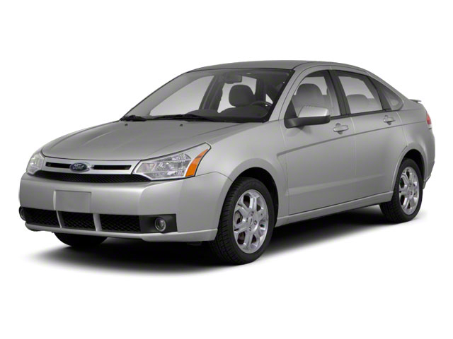 2011 Ford Focus Prices and Values Sedan 4D SEL