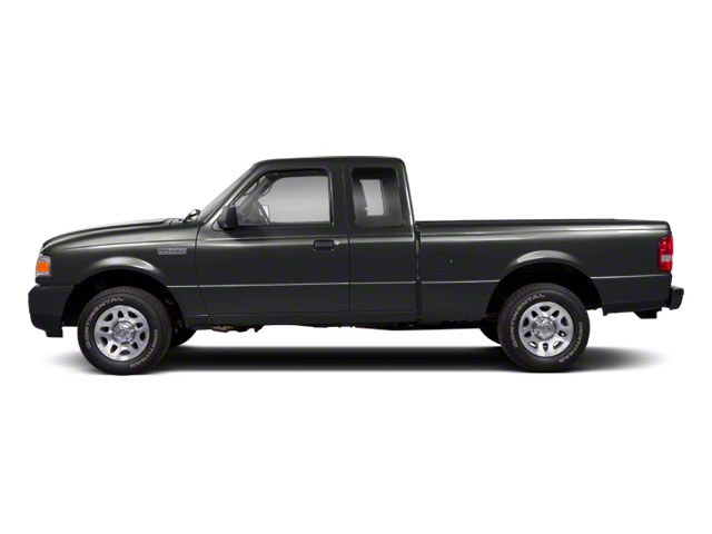 2011 Ford Ranger Prices and Values Supercab 2D XL side view