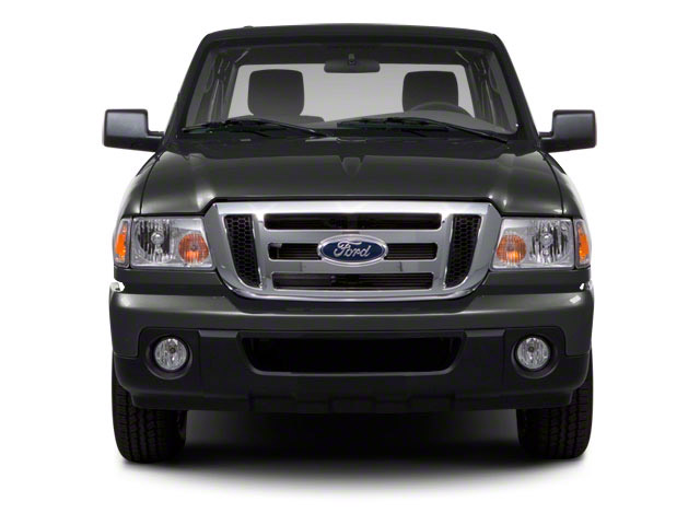 2011 Ford Ranger Prices and Values Supercab 2D XL front view