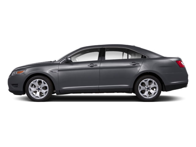 2011 Ford Taurus Prices and Values Sedan 4D SHO AWD side view